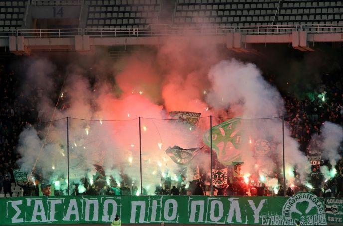 Πάρε το πράσινο κασκόλ σου και κάνε «καμίνι» το ΟΑΚΑ | panathinaikos24.gr