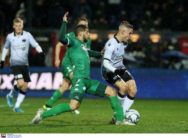 Κόκκινη στον Πέλκα και ανύπαρκτο 1-0: Για ποιο ματς να μιλήσουμε αλήθεια; | panathinaikos24.gr