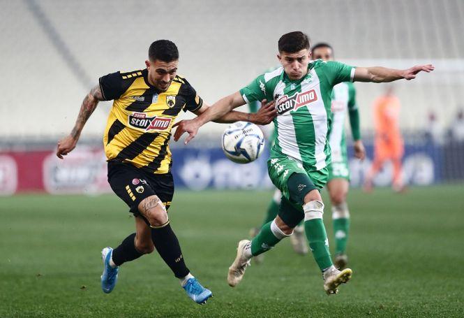 Έδειξε πως είναι καλύτερος αλλά είχε αλλού το μυαλό του | panathinaikos24.gr
