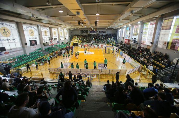 Παναθηναϊκός – Ολυμπιακός LIVE | panathinaikos24.gr