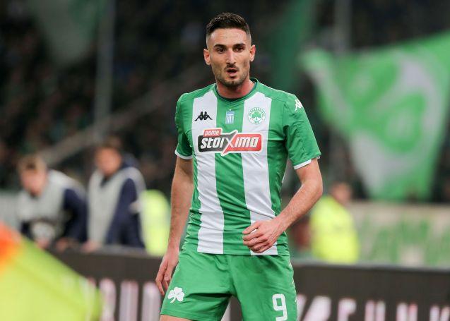 Μακέντα: «Ξέραμε τη δυσκολία του ματς, το πιστεύαμε αλλά…» | panathinaikos24.gr