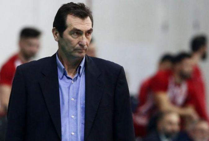Ανδρεόπουλος: «Σπουδαία νίκη, αυτή είναι η ομάδα που θέλω να έχω»   panathinaikos24.gr