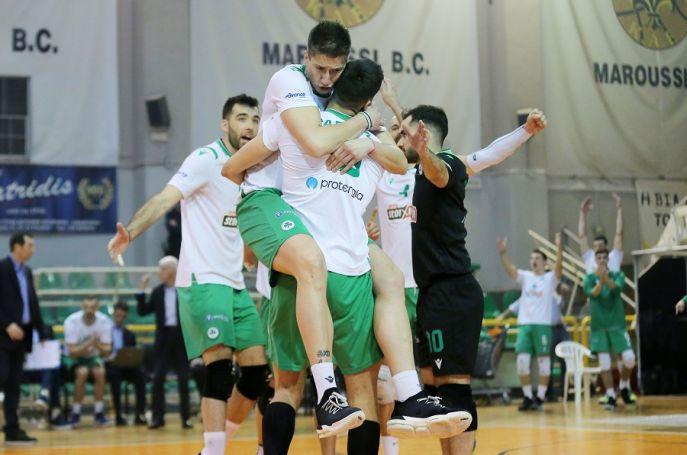 Πράσινη παράνοια και επιστροφή στις κούπες! | panathinaikos24.gr