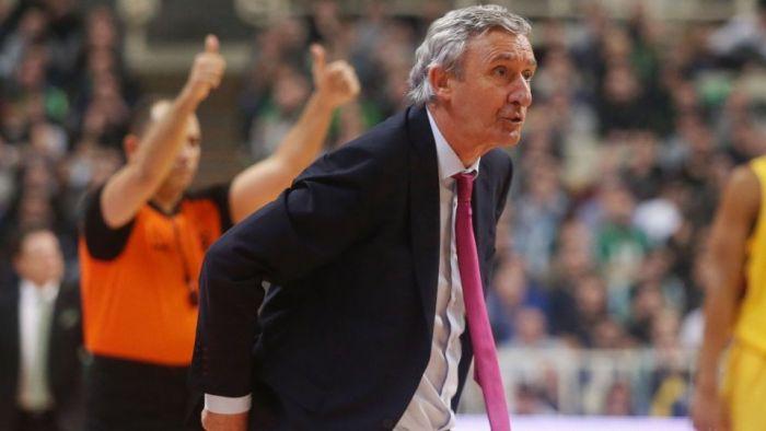 Πέσιτς: «Πετύχαμε σημαντικά τρίποντα που ήταν το κλειδί του ματς»   panathinaikos24.gr