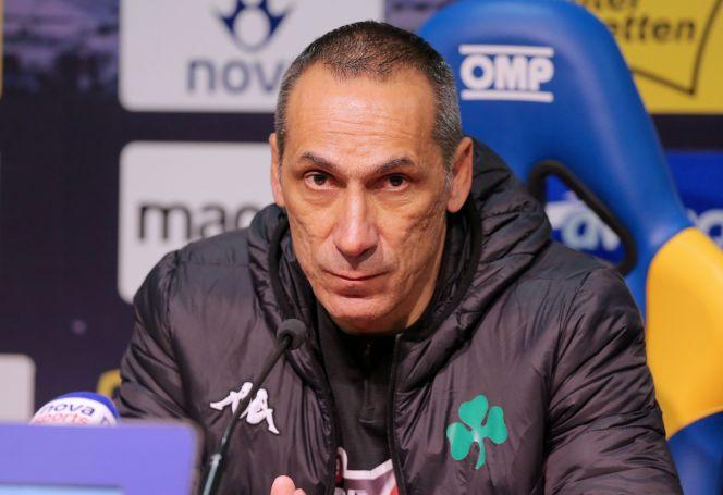 «Να ξεκαθαρίσει σύντομα το θέμα προπονητή στον Παναθηναϊκό» | panathinaikos24.gr