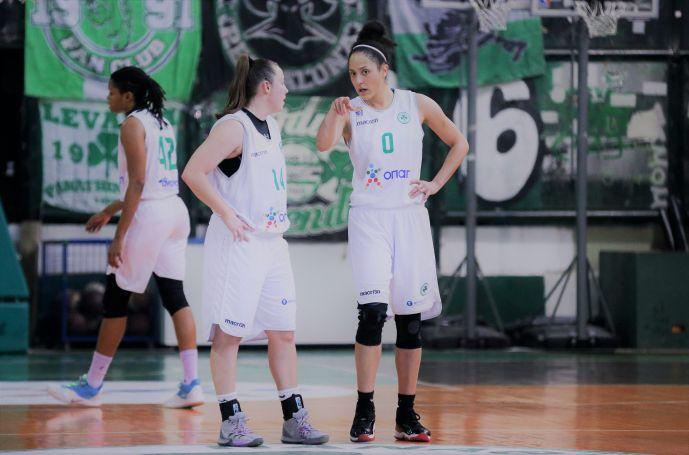 Παναθηναϊκός: Οι τρεις «πράσινες» ξένες ξεχωρίζουν | panathinaikos24.gr