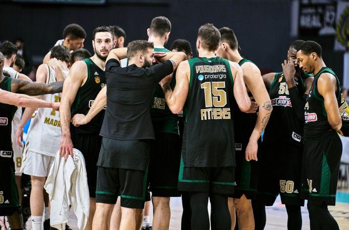 Εδώ θα δείτε το Παναθηναϊκός – Λάρισα | panathinaikos24.gr