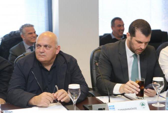 Γι' αυτό ψήφισε κατά του Ολυμπιακού ο Παναθηναϊκός | panathinaikos24.gr