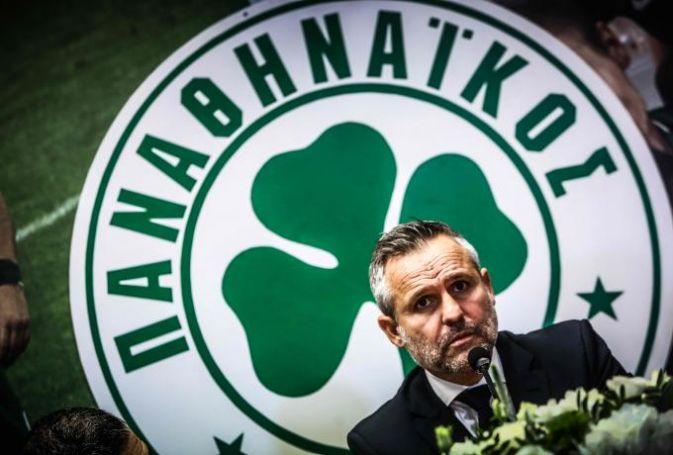 Το πατημένο γκάζι και το διπλό… μέτωπο του (win – win) Τσάβι Ρόκα στον Παναθηναϊκό | panathinaikos24.gr