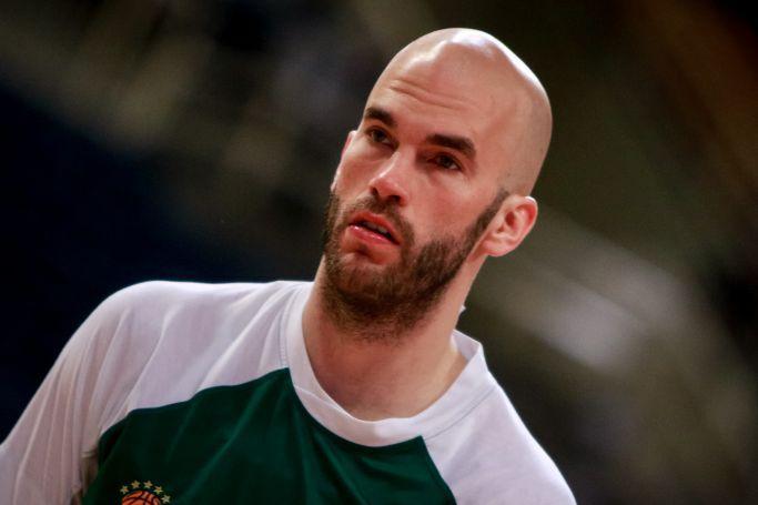 Υποψήφιος για MVP της Ευρωλίγκα ο Καλάθης (Vid)   panathinaikos24.gr