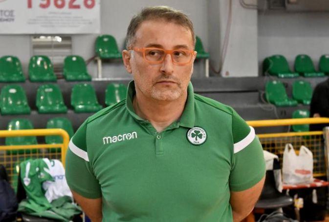 Καμπερίδης: «Έπρεπε να συμβουλευτούν το τηλεοπτικό ριπλέι» | panathinaikos24.gr