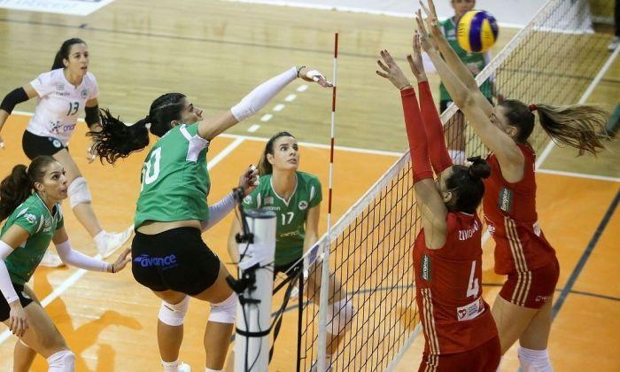 Με βίντεο τσεκ η αναμέτρηση Παναθηναϊκού – Ολυμπιακού | panathinaikos24.gr