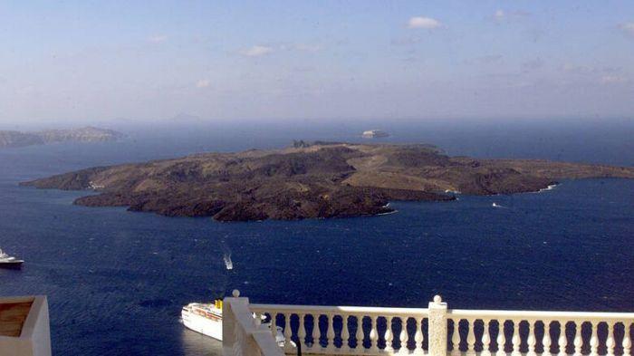 Συναγερμός στη Σαντορίνη για και φόβοι για το ηφαίστειο | panathinaikos24.gr
