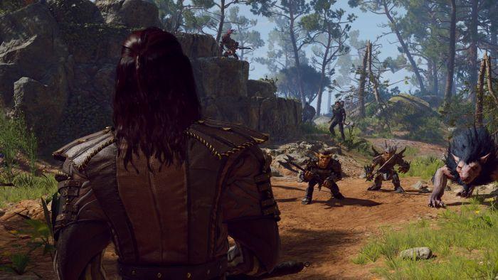 Κυκλοφόρησαν τα πρώτα gameplay videos του Baldur's Gate 3 | panathinaikos24.gr