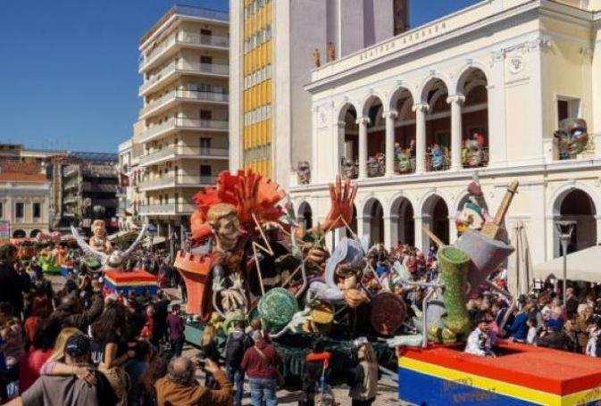 Ακυρώνονται όλα τα καρναβάλια στην Ελλάδα! | panathinaikos24.gr