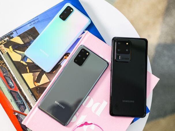 Όλα όσα πρέπει να ξέρετε για τα Samsung Galaxy S20 που παρουσιάστηκαν χθες   panathinaikos24.gr