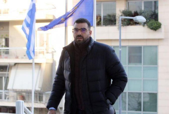 Κωνσταντινέας: «Μου είπαν πρόσεχε στην Ξάνθη, πρέπει να κερδίσει ο Ολυμπιακός»! | panathinaikos24.gr