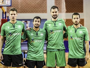 Παναθηναϊκός: Ολοκλήρωσε στην τρίτη θέση το «τριφύλλι»   panathinaikos24.gr