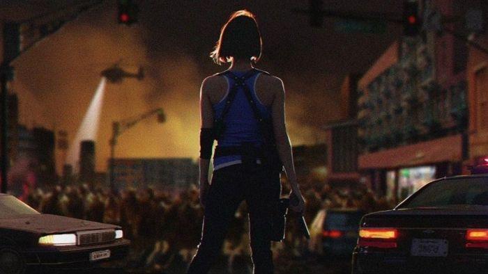 Διαρροή φωτογραφιών από το Resident Evil 3 Remake | panathinaikos24.gr