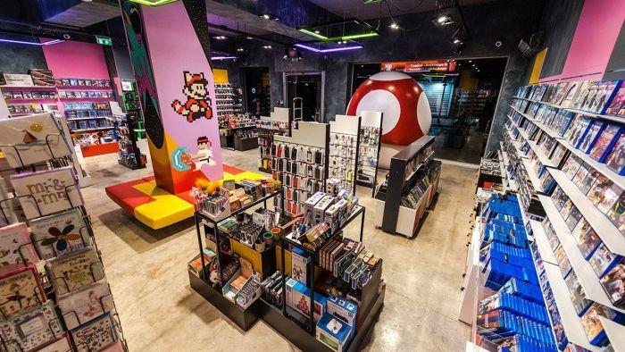 Seven Spot: Σε δεινή κατάσταση τα καταστήματα της αλυσίδας | panathinaikos24.gr