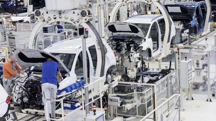 Εκατοντάδες νέες θέσεις εργασίας: Επένδυση- μαμούθ της Volkswagen στη Θάσο | panathinaikos24.gr