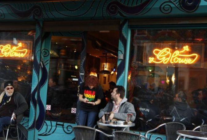 Άμστερνταμ: Κλείνουν τα coffeeshops, στην «παρανομία» οι βιτρίνες | panathinaikos24.gr