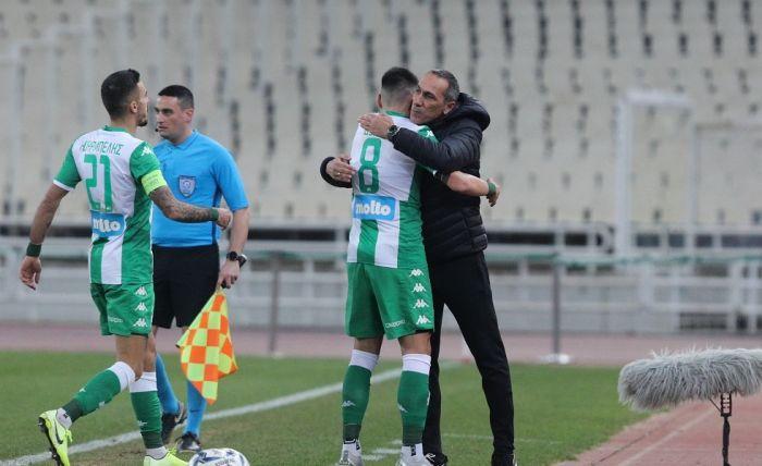 Ο Δώνης πλησιάζει στην Εθνική ομάδα   panathinaikos24.gr