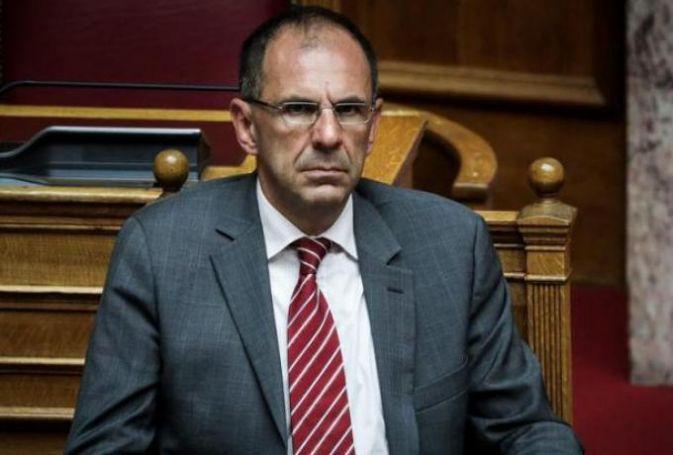 Απίθανο βίντεο: Η Βουλή ξεσπάει στα γέλια με ατάκα του Γεραπετρίτη για τα ΜΑΤ | panathinaikos24.gr