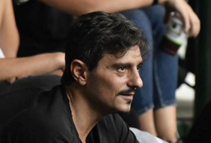 Ο Δημήτρης Γιαννακόπουλος μένει μέσα και στέλνει το δικό του μήνυμα (pic) | panathinaikos24.gr