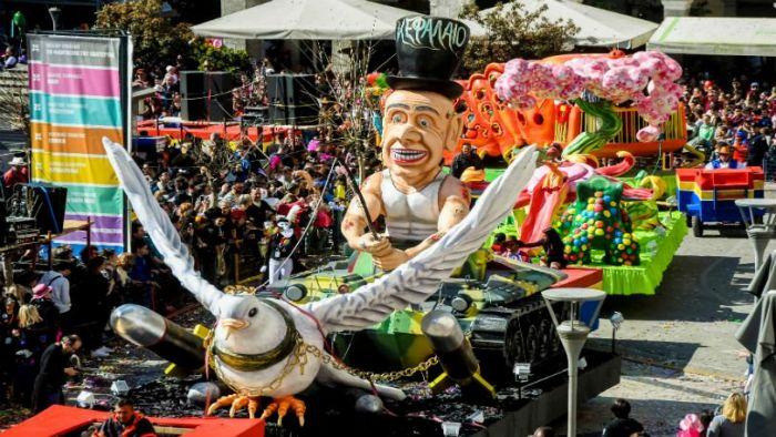 Ο Δήμος Πατρέων ανακοίνωσε Καρναβάλι το Ιούνιο | panathinaikos24.gr
