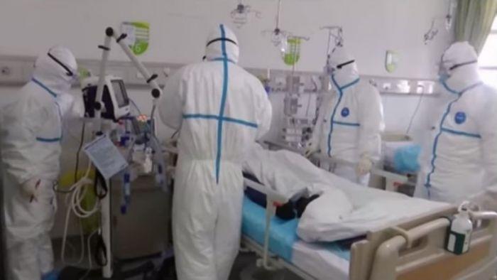Εξαπλώνεται στην Ευρώπη ο κοροναϊός: Κρούσματα και σε Ελβετία και Ισπανία, 11 νεκροί στην Ιταλία   panathinaikos24.gr