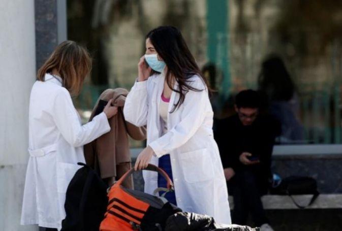 Κορωνοϊός: Θετικό και δεύτερο κρούσμα! | panathinaikos24.gr