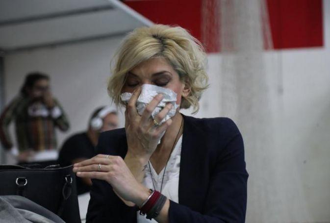 """Η Τσιλιγκίρη """"πνίγεται"""" στο Ρέντη (pic)   panathinaikos24.gr"""