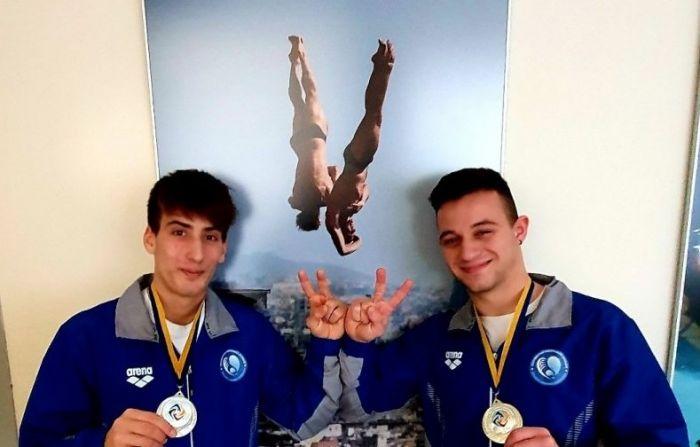 Παναθηναϊκός: Ασημένιο μετάλλιο για Μόλβαλη | panathinaikos24.gr