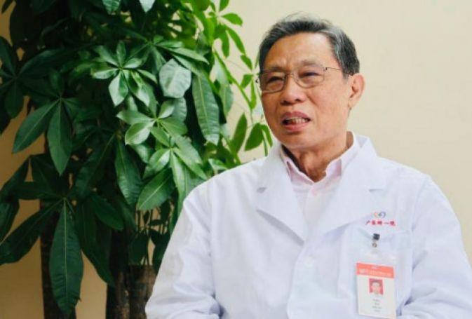 Κορωνοϊός: Ο κορυφαίος επιδημιολόγος της Κίνας πιστεύει ότι η πανδημία θα λήξει ως τον Ιούνιο | panathinaikos24.gr