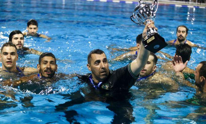 «Παραμένω στρατιώτης του ΠΑΟ» | panathinaikos24.gr