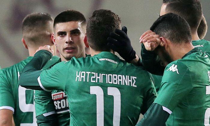 Παναθηναϊκός: Με «πράσινη» παρέα γιόρτασε ο Μπουζούκης (Pic) | panathinaikos24.gr