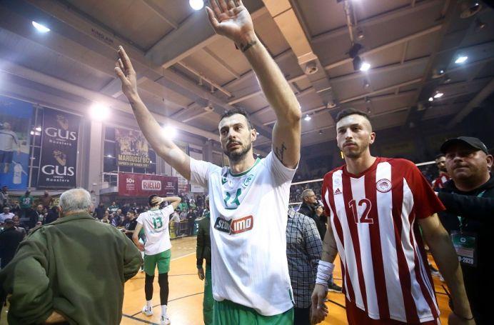 Δίνουμε μια μάχη από την οποία πρέπει να βγούμε νικητές | panathinaikos24.gr