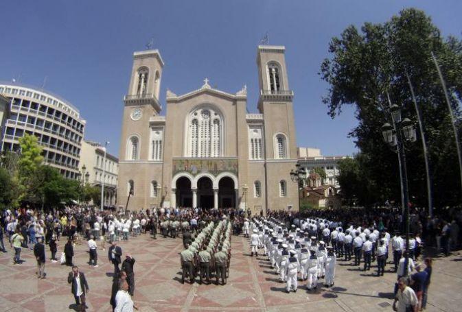 Κορωνοϊός – Ιερά Σύνοδος: Ανοιχτές ο εκκλησίες για κατ' ιδίαν προσευχή | panathinaikos24.gr