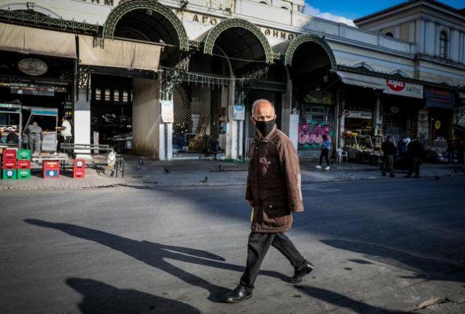 Στους 27 έφτασαν οι νεκροί από τον κορωνοϊό | panathinaikos24.gr