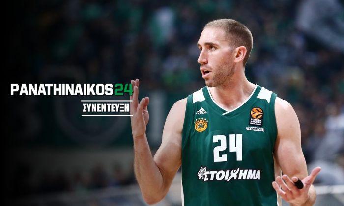 Λοτζέσκι στο Panathinaikos24.gr: «Περίεργο αυτό που έγινε στην Τουρκία – Θα επέστρεφα στον Παναθηναϊκό»   panathinaikos24.gr