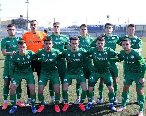 Παναθηναϊκός: Ήττα από τον ΟΦΗ και «αντίο» στο πρωτάθλημα για την Κ19 | panathinaikos24.gr