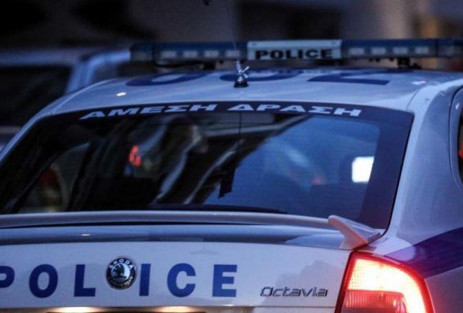 ΕΚΤΑΚΤΟ: Πυροβολισμοί έξω από σούπερ μάρκετ στην Κηφισιά | panathinaikos24.gr