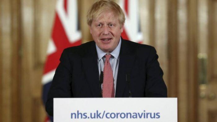 «Ανοσία αγέλης»: Το κυνικό σχέδιο της Αγγλίας κατά του κορωνοϊού σοκάρει τον πλανήτη | panathinaikos24.gr
