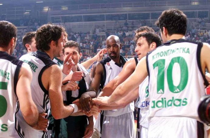 Μένουμε σπίτι: Το πρωτάθλημα στο ΟΑΚΑ και το… τρολάρισμα στους Ολυμπιακούς (LIVE VID)   panathinaikos24.gr