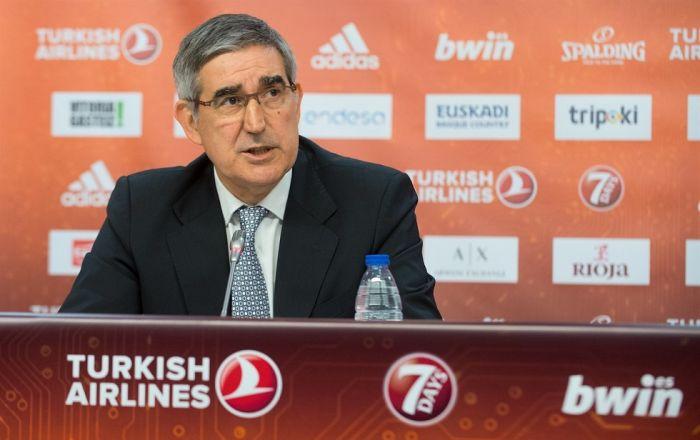 Ευρωλίγκα: «Η σεζόν θα συνεχιστεί κανονικά όταν το επιτρέψουν οι συνθήκες»   panathinaikos24.gr