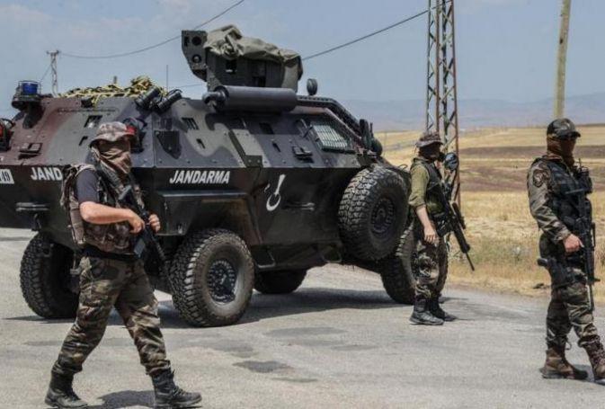 Νέα πρόκληση Τούρκων: Στέλνουν 1.000 άνδρες ειδικών δυνάμεων στα σύνορα! | panathinaikos24.gr