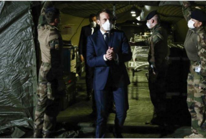 Στα 30.000 τα κρούσματα στην Γαλλία! | panathinaikos24.gr
