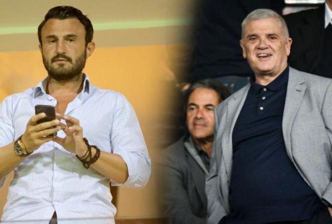 Έκθεση παρατηρητή: «Χαστούκισε τον Καρυπίδη ο Μελισσανίδης, φίλαθλος έπιασε τον επόπτη από τα αρχ…» | panathinaikos24.gr