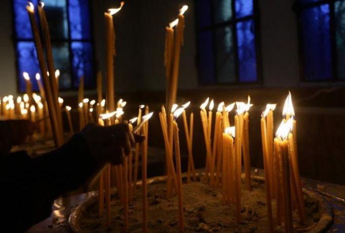 Κορωνοϊός: Οι πιστοί αψήφησαν τον κίνδυνο και τις οδηγίες – Γεμάτες οι εκκλησίες (vid)   panathinaikos24.gr